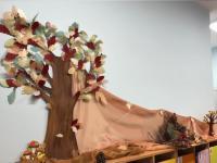 Конкурс подделок из бросового и природного материала «Природа нашего края».
