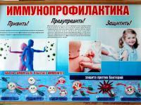 «Значение иммунопрофилактики»