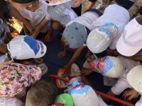 2 сентября - День Знаний в нашем детском саду! «В поисках крымских самоцветов»